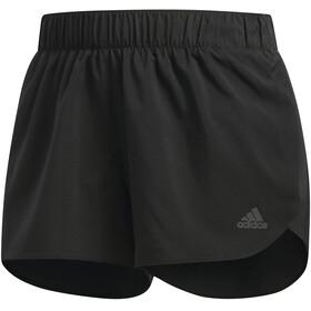 adidas Response Running Shorts Women Black